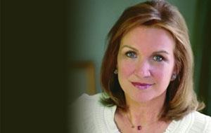 Elizabeth Edwards | May 21, 2008 | Wortham Center | The Progressive Forum
