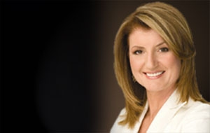 Arianna Huffington | September 15, 2010 | Wortham Center | The Progressive Forum