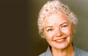 Molly Ivins| April 17, 2006 | Wortham Center | The Progressive Forum