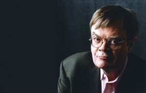 Garrison Keillor | February 19, 2007 | Wortham Center | The Progressive Forum