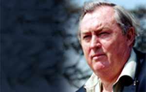 Richard Leakey | October 28, 2010 | Wortham Center | The Progressive Forum