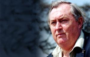 Richard Leakey | October 28, 2010 | Wortham Center | The Progressive Forum