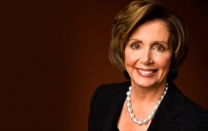 Nancy Pelosi | June 12, 2009 | Wortham Center | The Progressive Forum