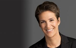 Rachel Maddow | March 10, 2013 | Wortham Center | The Progressive Forum