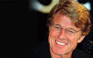 Robert Redford | March 27, 2008 | Wortham Center | The Progressive Forum