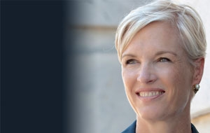Cecile Richards | January 27, 2014 | Wortham Center | The Progressive Forum