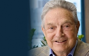 George Soros | September 7, 2006 | Hobby Center | The Progressive Forum