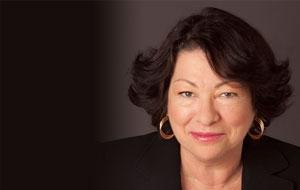 Sonia Sotomayor | January 22, 2013 | Wortham Center | The Progressive Forum