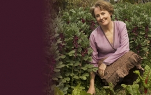 Alice Waters | February 27, 2012 | Wortham Center | The Progressive Forum