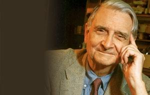 Edward O. Wilson | September 27, 2006 | Wortham Center | The Progressive Forum