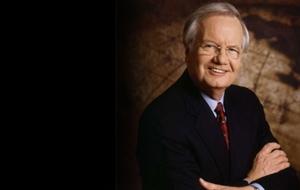 Bill Moyers | November 17, 2012 | Wortham Center | The Progressive Forum