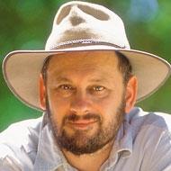 Tim Flannery | March 19, 2007 | Wortham Center | The Progressive Forum