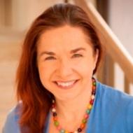 Leading Climate Scientist Dr. Katharine Hayhoe | The Progressive Forum