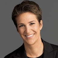 Rachel Maddow | March 10, 2013 | Wortham Center | The Progressive Forum
