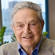 George Soros   September 7, 2006   Hobby Center   The Progressive Forum