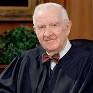 John Paul Stevens | November 16, 2010 | Wortham Center | The Progressive Forum