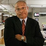 Larry Wilmore | February 25, 2009 | Wortham Center | The Progressive Forum