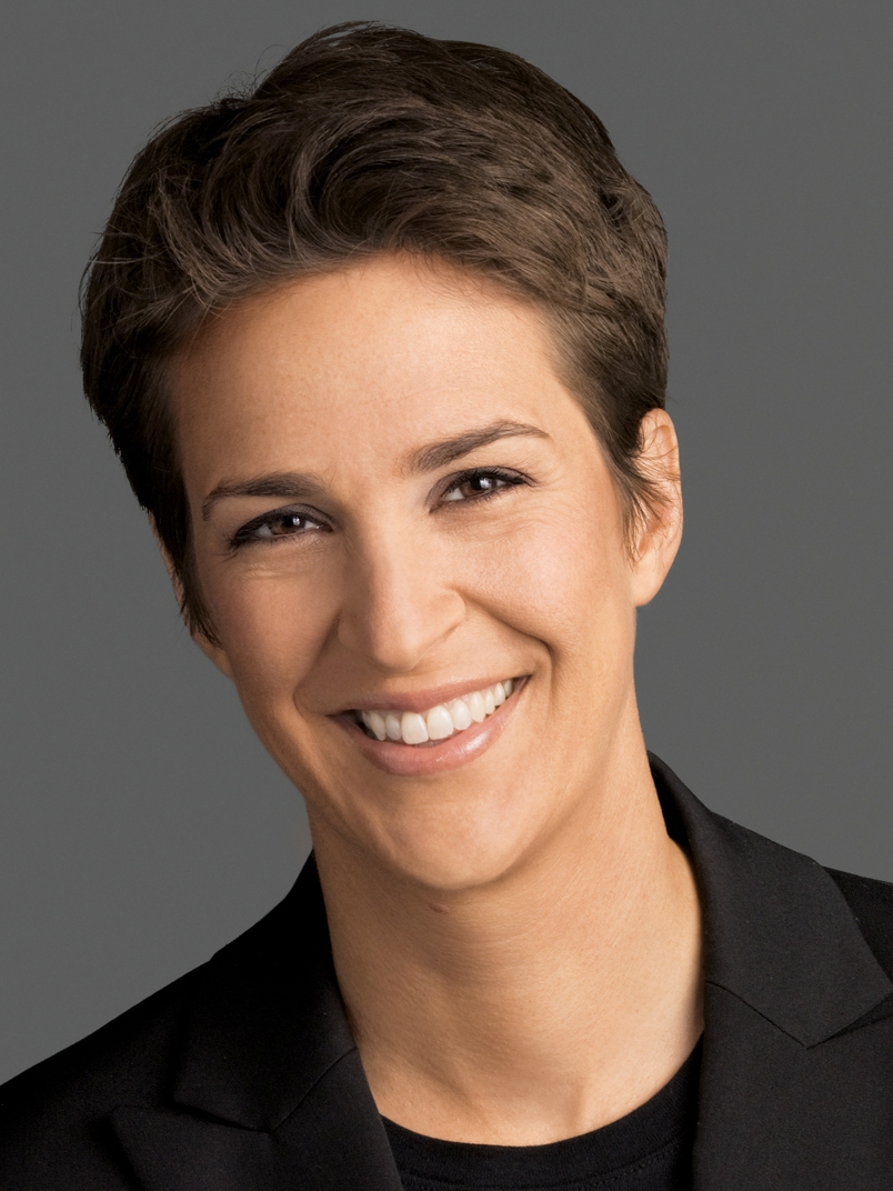 Press Release: Rachel Maddow at The Progressive Forum March 10 ...